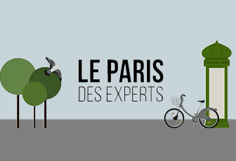 Le Paris des experts