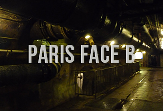 Paris Face B