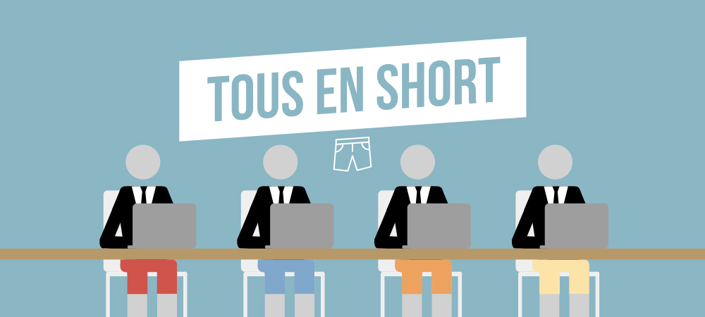 La République en short