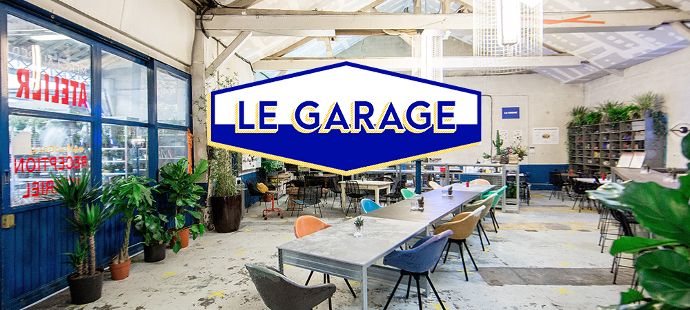 Bienvenue au Garage